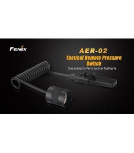Pulsador remoto Fénix para TK20R, FD41, TK15-UE, PD35, PD32, FD30, TK09-N, REF. AER-02