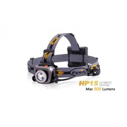 Fenix HP15-UE 900 lumens 4 pilas AA incluidas