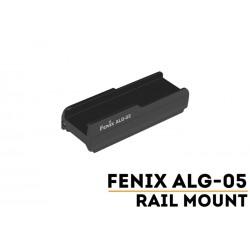 Fenix ALG-05 (soporte para pulsadores remotos)