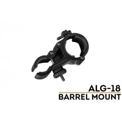 Fénix ALG-18 Soporte Sujeción Linterna a Arma