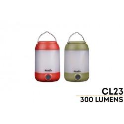 Luz Fénix CL23 300 lúmenes (Rojo o Verde)